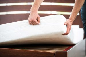 How are mattresses tested?