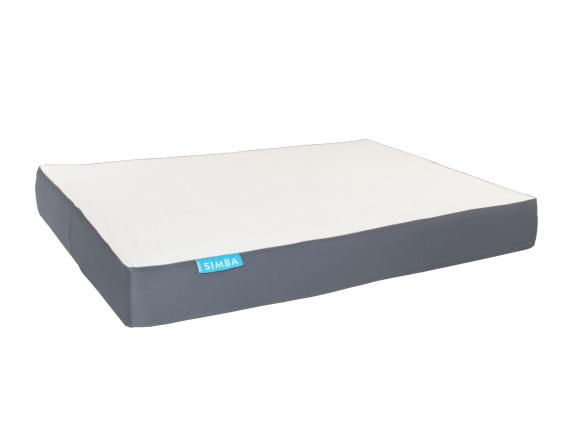 Simba Hybrid Mattress Review
